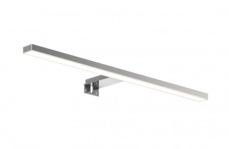 Aplique de baño para pared de luz LED Light 2430108 en aluminio