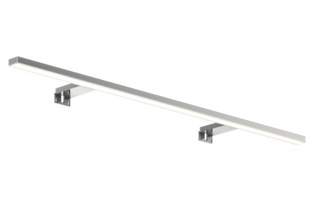 Aplique de baño para pared de luz LED Light 2430109 en aluminio